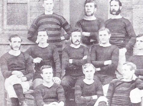 Wrexham 1878