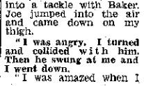 1964 Arsenal v LFC FA Cup 3