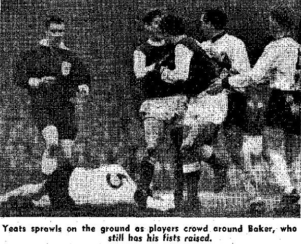 1964 Arsenal v LFC FA Cup 8