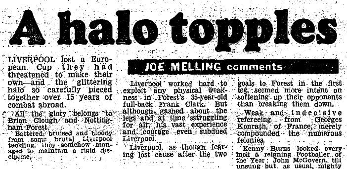 1978 LFC v NFFC Euro 5