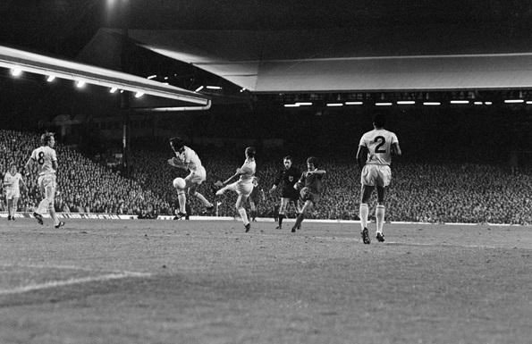 1978 LFC v NFFC Euro 7