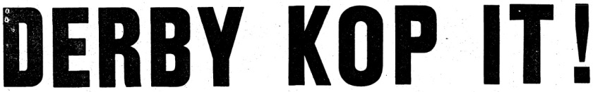 1980 LFC v DCFC 1
