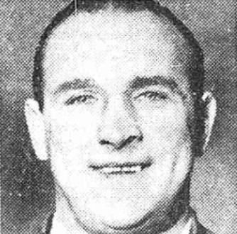 Allenby Chilton 1960