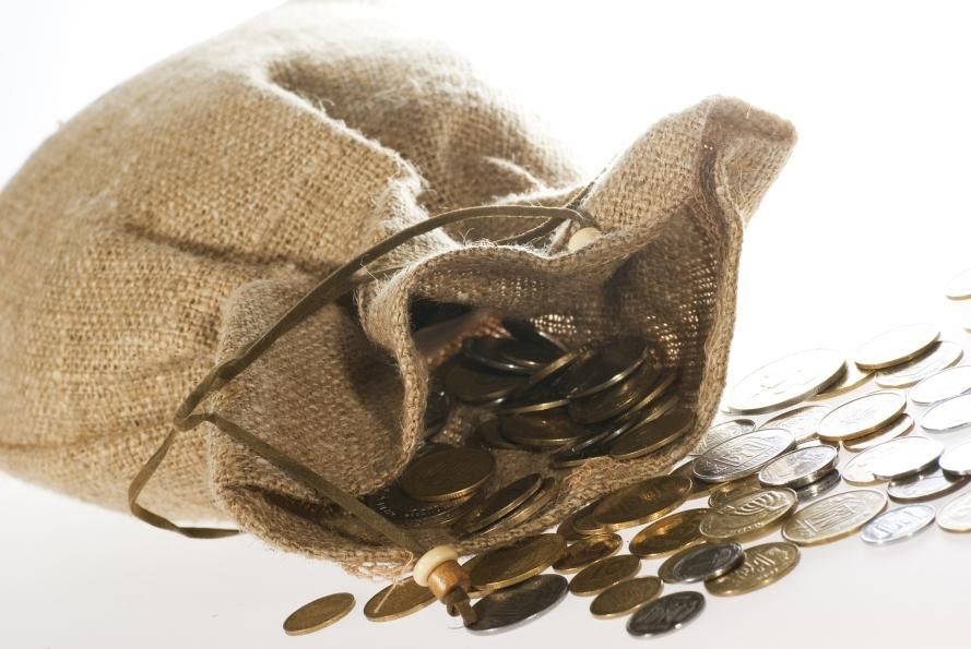 Money bags Arsenal 1939