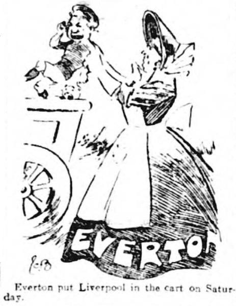 1910 LFC v EFC sketch cart