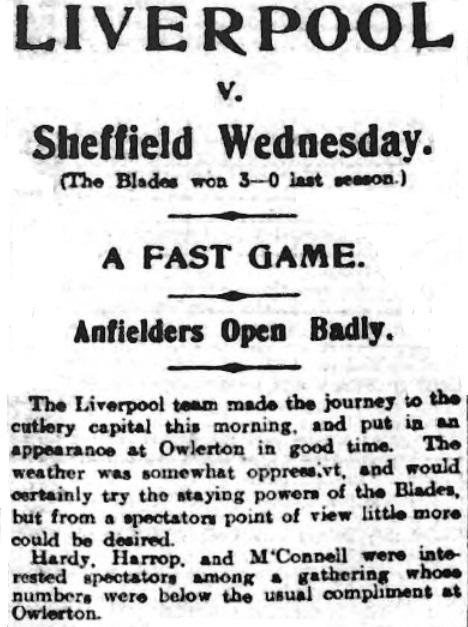 1910 SWFC v LFC 1