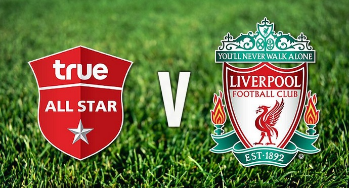 2015 True ALl tars v LFC