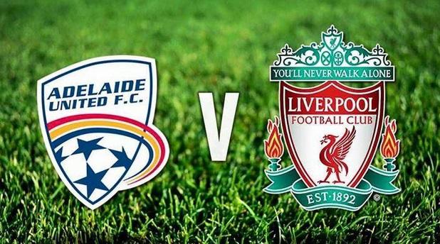 Adelaide Utd 1