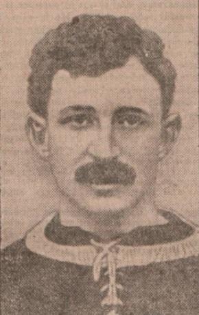 Charles Athersmith