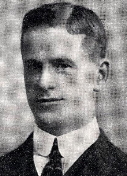Jock Maconnachie, Everton F.C.