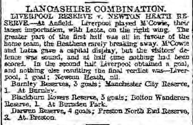 1896 LFC Res v Newtn Heath Reserves 1