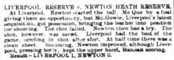 1896 LFC Res v Newtn Heath Reserves 2