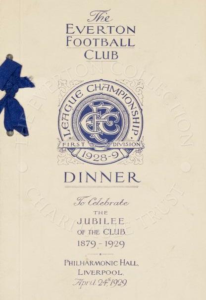 1929 Everton 1