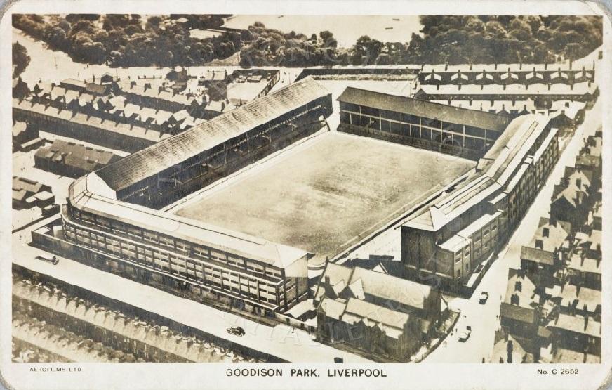 1929 Everton 4