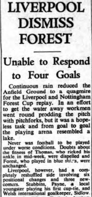 1949 LFC v NFFC FA Cup 1