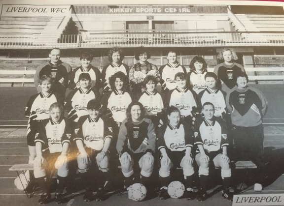 1995 LFC Ladies 1