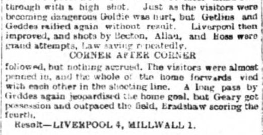 1896 LFC v Millwall 12