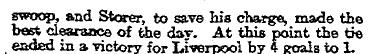 1896 LFC v Millwall 3