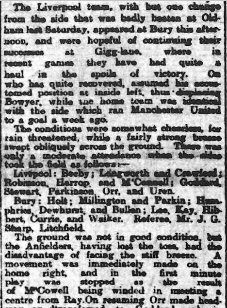 1910 Bury v LFC 2