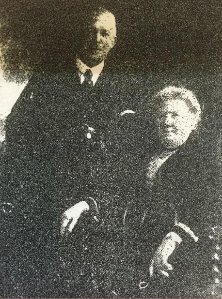 1927 Mr Bailey 1