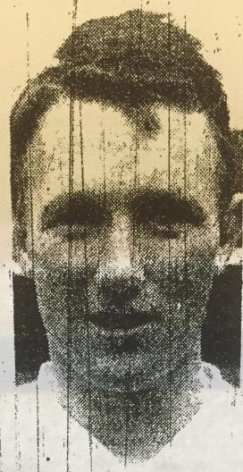 1968 Dave Wilson transfer