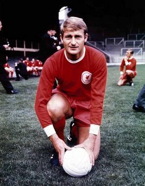 1968 fan Roger Hunt