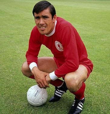 1968 fan Tony Hateley