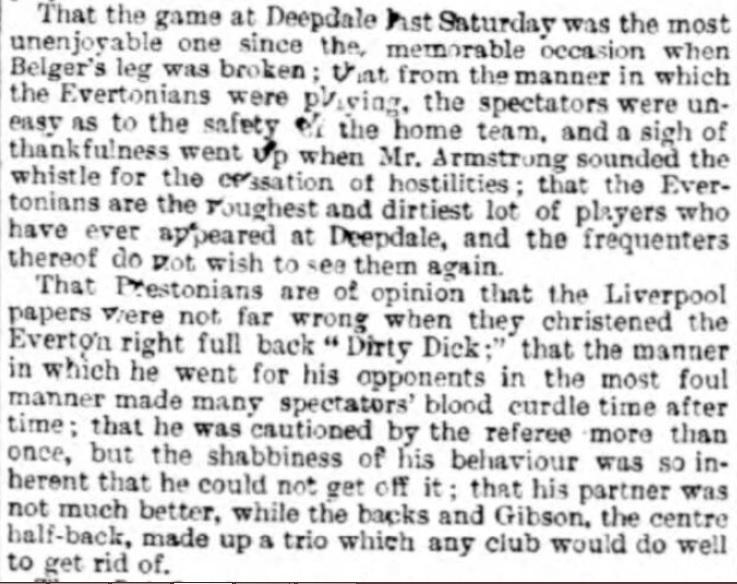 Dirty Dick 1 1889