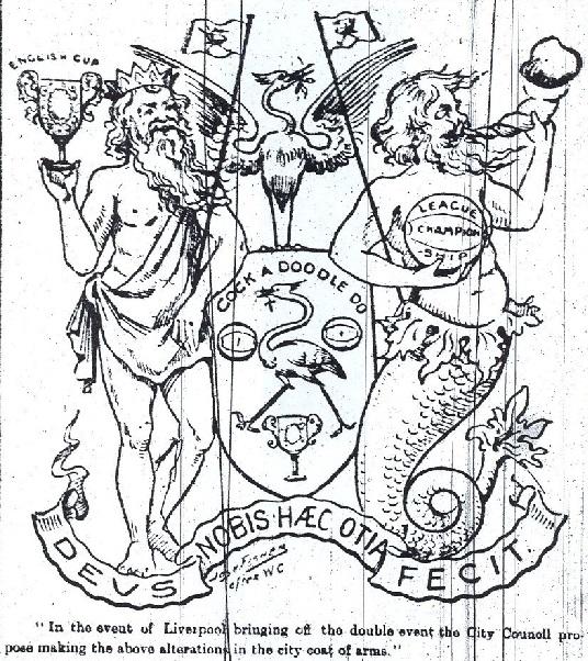 1899 LFC v SUFC 18 March Echo