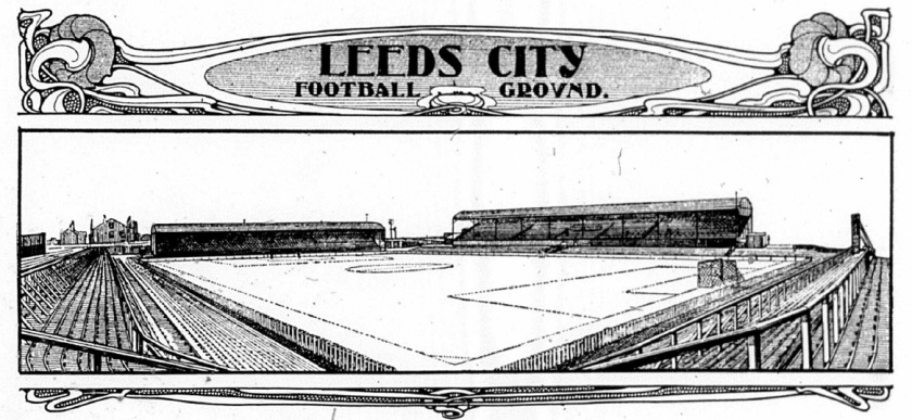 1906 Elland Road