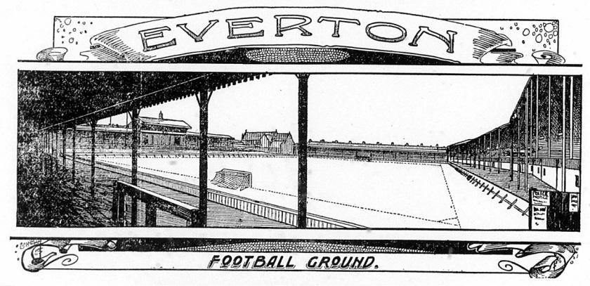 1906 Goodison Park