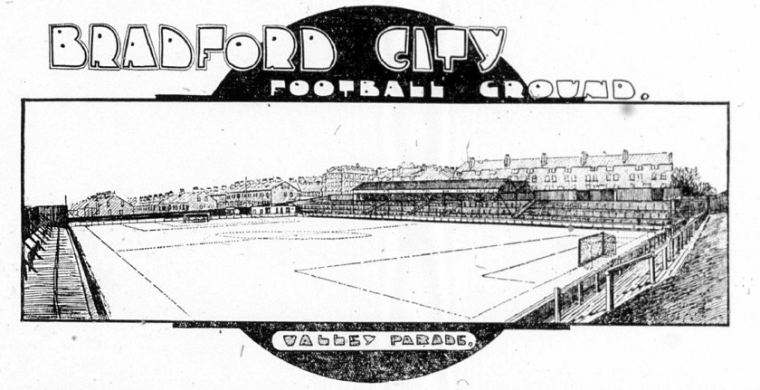 1906 Valley Parade