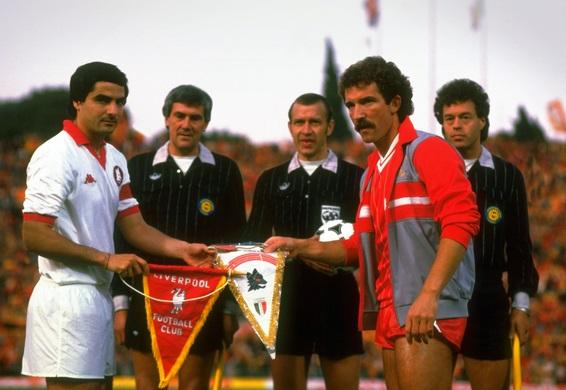 1984 Roma 2