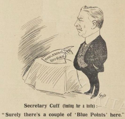 Cuff 1915