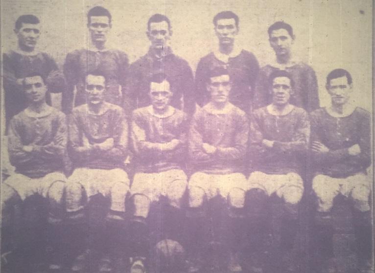 Everton 1918 1919