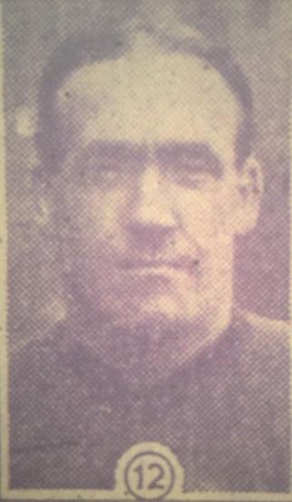 12 William Lacey