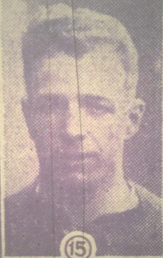 Danny Shone Liverpool F.C.