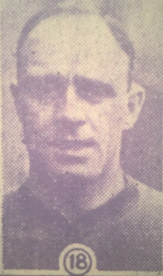 18 Fred Hopkin
