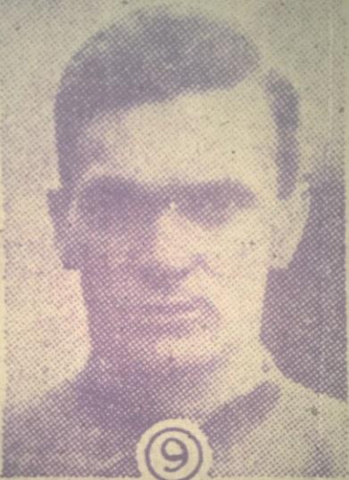 9 Walter Wadsworth