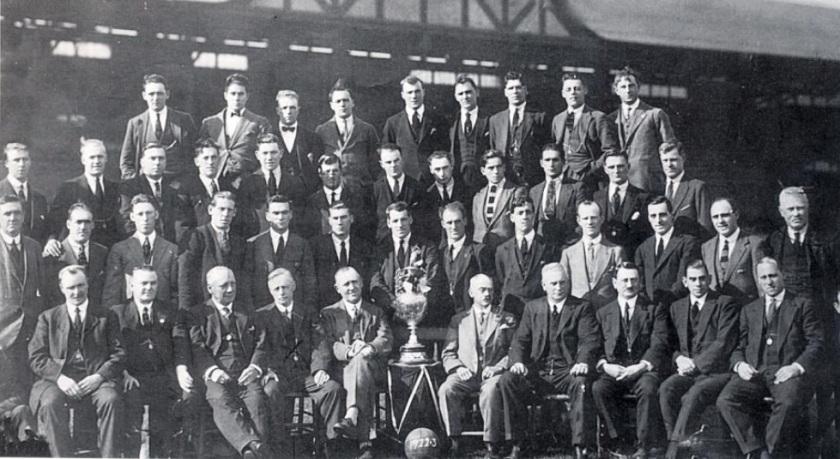 LFC 1922 1923