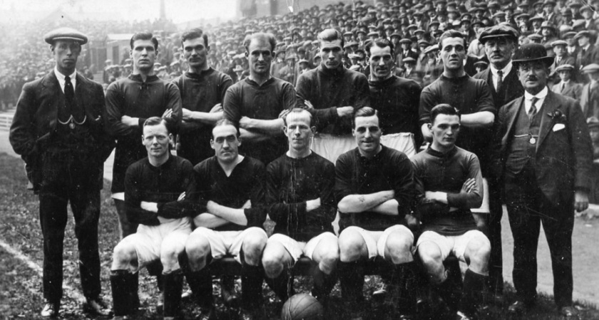 Picture 1919 Liverpool