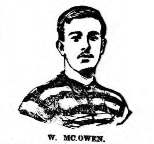 William McOwen 1894