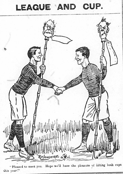 1905 Sketch league and cup