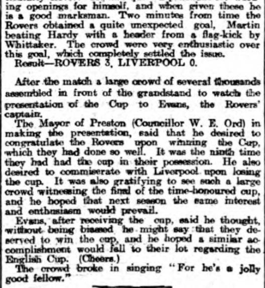 1906 Lancashire Cup Final 7