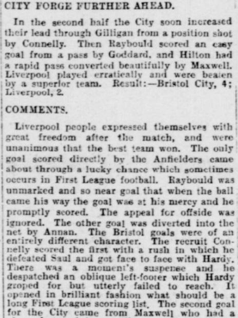 1907 LFC v BCFC 2