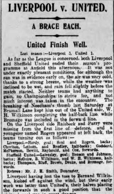 1907 LFC v SUFC 1