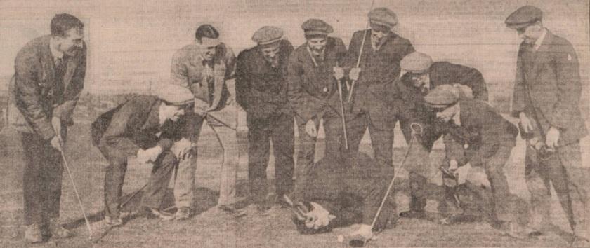 1912 FA Cup Blackburn