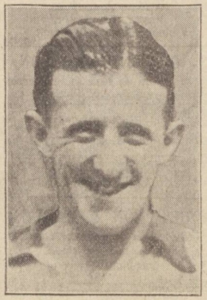 1939 George Paterson