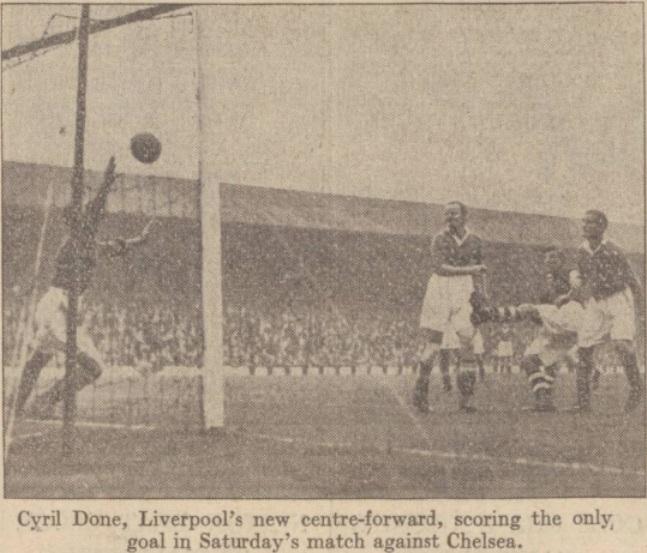 1939 LFC v Chelsea image