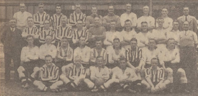 1939 Luton Town picture